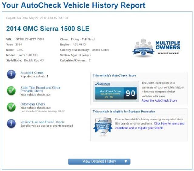 2014 GMC Sierra 1500 SLE San Antonio , Texas 12