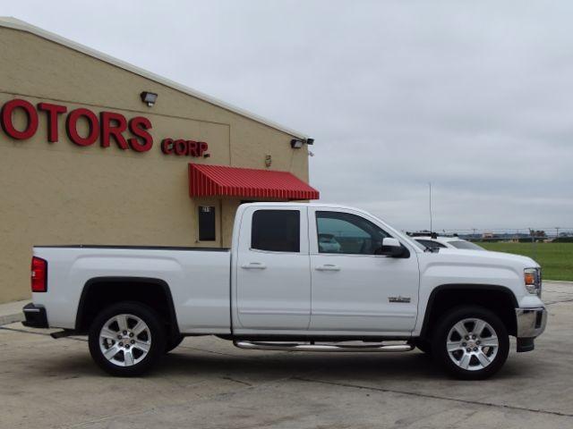 2014 GMC Sierra 1500 SLE San Antonio , Texas 8