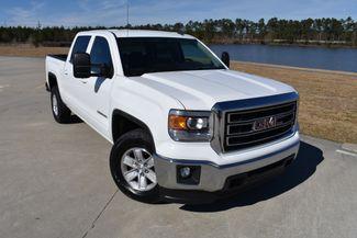 2014 GMC Sierra 1500 SLE Walker, Louisiana 1