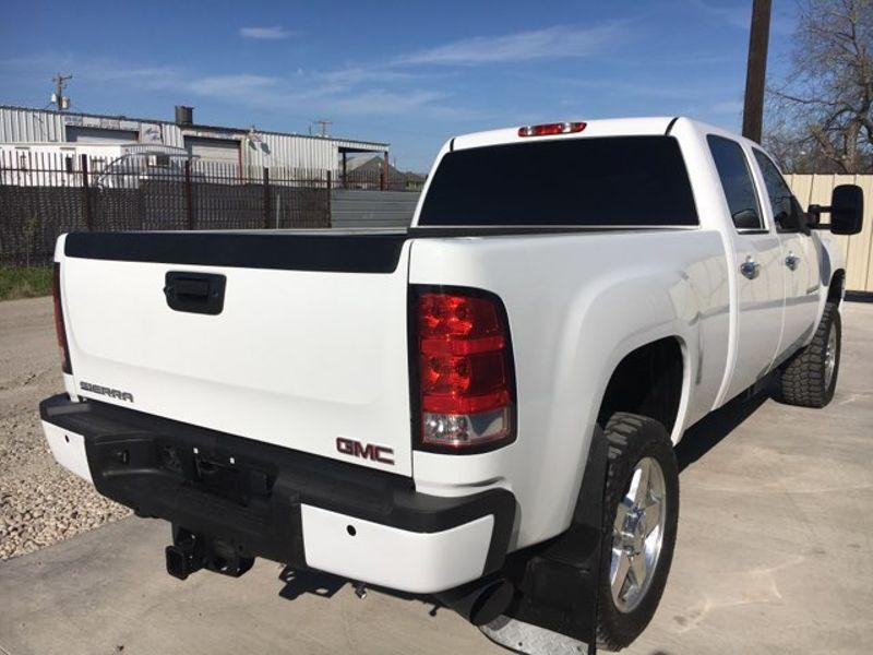 2014 GMC Sierra 2500 Denali  city TX  MM Enterprise Motors  in Dallas, TX