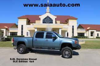 2014 Gmc Sierra 2500 Hd Crew CAB DURAMAX DIESEL SLE LTHR LIFTED 35S ON 20S DELETED TUNED CLEAN CARFAX  ONLY 67K MILES | Baton Rouge , Louisiana | Saia Auto Consultants LLC-[ 2 ]