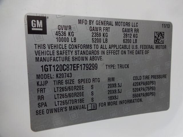 2014 GMC Sierra 2500HD SLE Corpus Christi, Texas 49