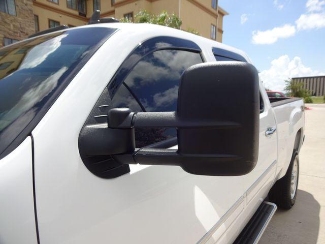 2014 GMC Sierra 2500HD SLE Corpus Christi, Texas 10