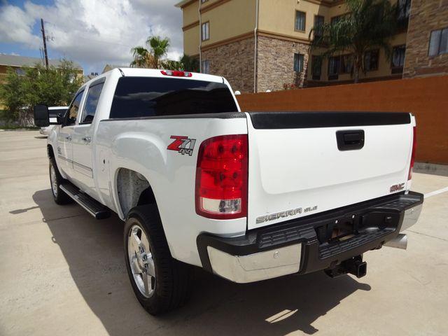 2014 GMC Sierra 2500HD SLE Corpus Christi, Texas 2