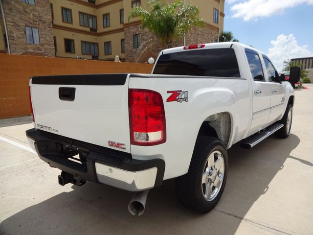 2014 GMC Sierra 2500HD SLE Corpus Christi, Texas 3