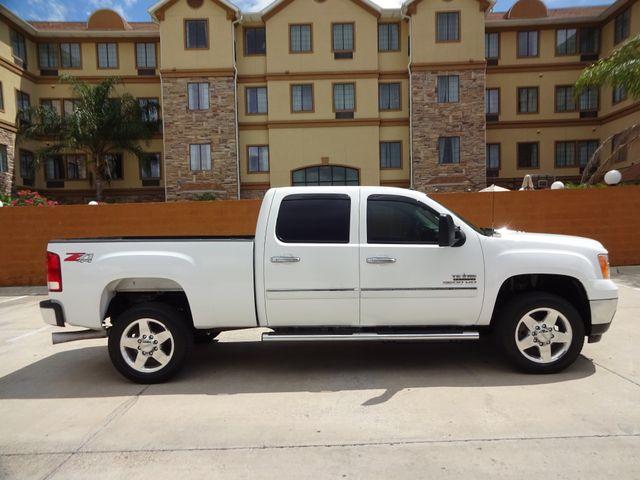 2014 GMC Sierra 2500HD SLE Corpus Christi, Texas 5