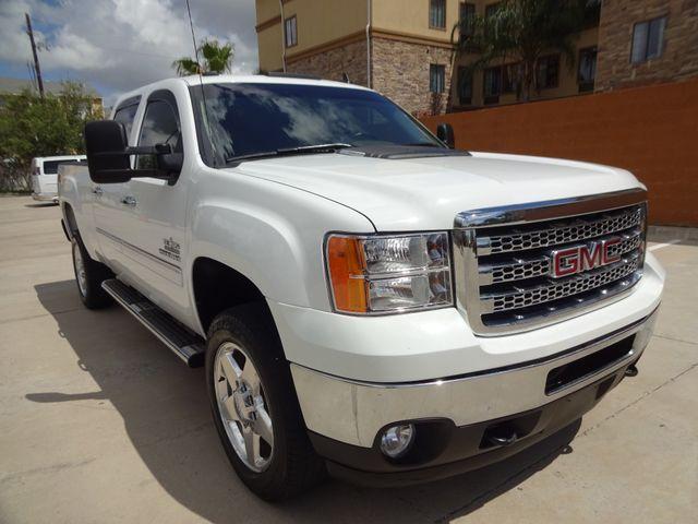 2014 GMC Sierra 2500HD SLE Corpus Christi, Texas 1