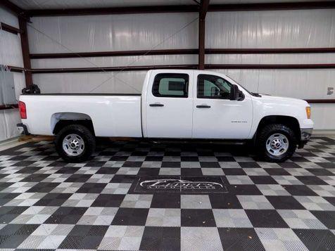 2014 GMC Sierra 2500HD Work Truck - Ledet's Auto Sales Gonzales_state_zip in Gonzales, Louisiana