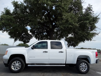 2014 GMC Sierra 2500HD in San Antonio Texas