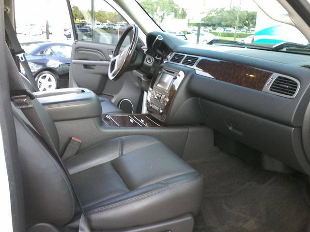 2014 GMC Sierra 2500HD Denali San Antonio, Texas 16