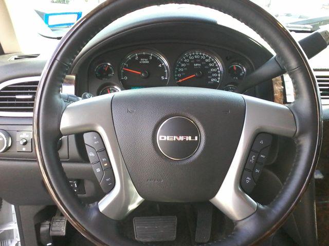 2014 GMC Sierra 2500HD Denali San Antonio, Texas 17