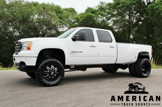 2014 GMC Sierra 3500HD in Liberty Hill , TX