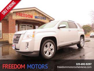 2014 GMC Terrain SLT-2 | Abilene, Texas | Freedom Motors  in Abilene,Tx Texas