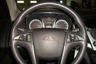 2014 GMC Terrain AWD SLE Bentleyville, Pennsylvania 8