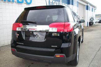 2014 GMC Terrain AWD SLE Bentleyville, Pennsylvania 39