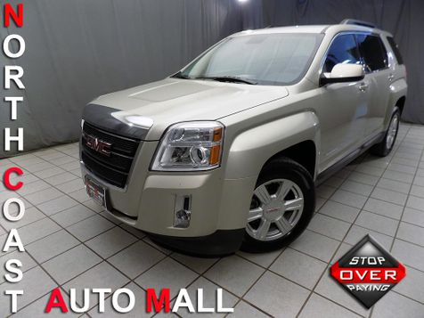 2014 GMC Terrain SLT in Cleveland, Ohio