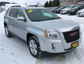 2014 GMC Terrain in Derby, Vermont