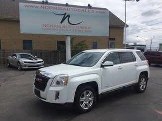 2014 GMC Terrain SLE in Oklahoma City OK