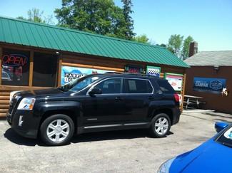 2014 GMC Terrain SLT 2  AWD Ontario, OH