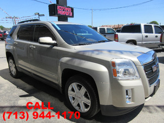 2014 GMC Terrain, PRICE SHOWN IS THE DOWN PAYMENT south houston, TX