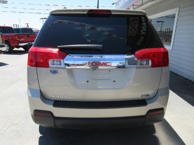 2014 GMC Terrain, PRICE SHOWN IS THE DOWN PAYMENT south houston, TX 4
