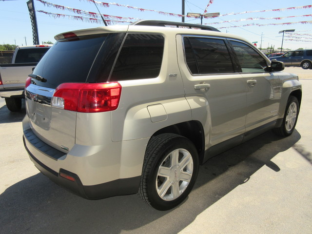 2014 GMC Terrain, PRICE SHOWN IS THE DOWN PAYMENT south houston, TX 5