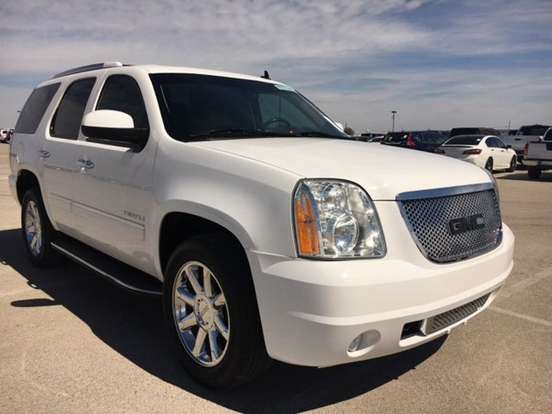 2014 GMC Yukon Denali  city TX  MM Enterprise Motors  in Dallas, TX