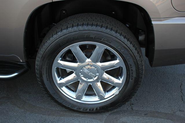 2014 GMC Yukon Denali AWD-NAV-DVD-LOW MILES! Mooresville , NC 27