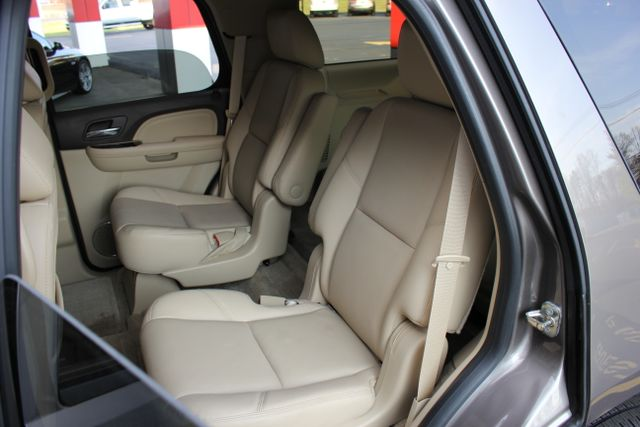 2014 GMC Yukon Denali AWD-NAV-DVD-LOW MILES! Mooresville , NC 55