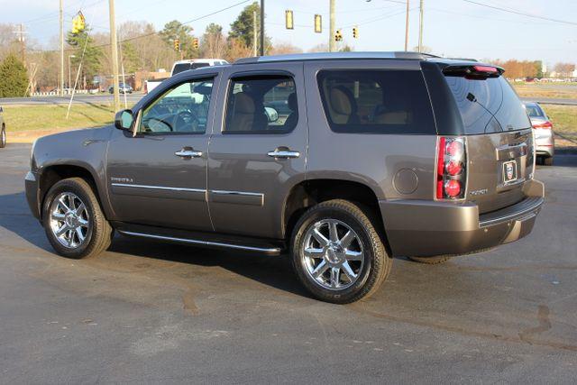 2014 GMC Yukon Denali AWD-NAV-DVD-LOW MILES! Mooresville , NC 6