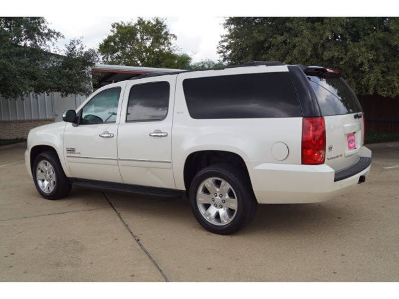 2014 GMC Yukon XL SLT  city TX  College Station Ford - Used Cars  in Bryan-College Station, TX