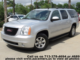 2014 GMC Yukon XL SLT in Houston TX