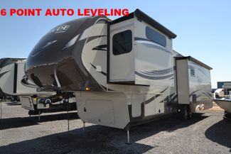 2014 Grand Design Solitude 369RL in , Colorado