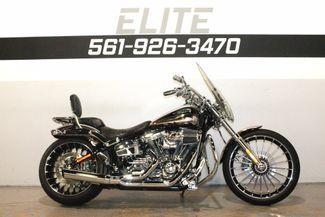2014 Harley Davidson Breakout CVO Screamin Eagle FXSBSE Boynton Beach, FL