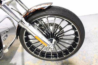 2014 Harley Davidson Breakout CVO Screamin Eagle FXSBSE Boynton Beach, FL 2