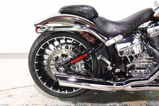 2014 Harley Davidson Breakout CVO Screamin Eagle FXSBSE Boynton Beach, FL 5