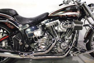 2014 Harley Davidson Breakout CVO Screamin Eagle FXSBSE Boynton Beach, FL 6