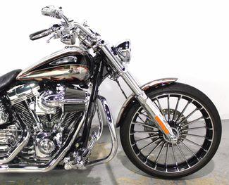 2014 Harley Davidson Breakout CVO Screamin Eagle FXSBSE Boynton Beach, FL 7