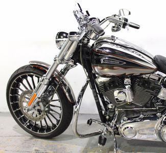 2014 Harley Davidson Breakout CVO Screamin Eagle FXSBSE Boynton Beach, FL 34