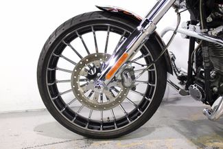 2014 Harley Davidson Breakout CVO Screamin Eagle FXSBSE Boynton Beach, FL 37