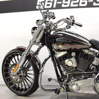 2014 Harley Davidson Breakout CVO Screamin Eagle FXSBSE Boynton Beach, FL 42