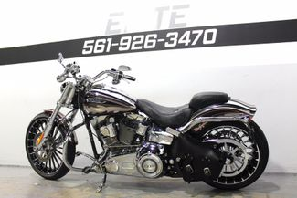 2014 Harley Davidson Breakout CVO Screamin Eagle FXSBSE Boynton Beach, FL 43