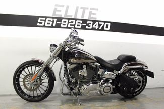 2014 Harley Davidson Breakout CVO Screamin Eagle FXSBSE Boynton Beach, FL 44
