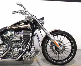 2014 Harley Davidson Breakout CVO Screamin Eagle FXSBSE Boynton Beach, FL 25