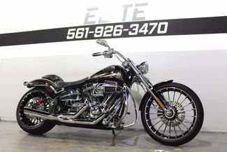 2014 Harley Davidson Breakout CVO Screamin Eagle FXSBSE Boynton Beach, FL 26