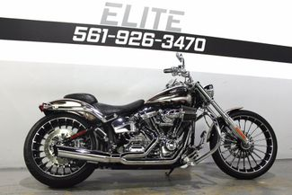 2014 Harley Davidson Breakout CVO Screamin Eagle FXSBSE Boynton Beach, FL 27