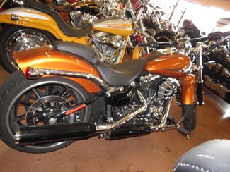 2014 Harley-Davidson Breakout  - John Gibson Auto Sales Hot Springs in Hot Springs Arkansas