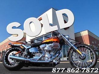 2014 Harley-Davidson CVO BREAKOUT FXSBSE CVO BREAKOUT McHenry, Illinois