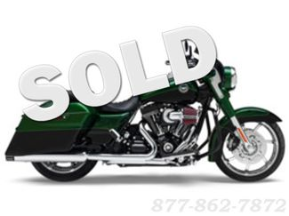 2014 Harley-Davidson CVO ROAD KING FLHRSE4 CVO ROAD KING FLHRSE Chicago, Illinois