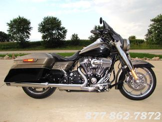 2014 Harley-Davidson CVO ROAD KING FLHRSE4 CVO ROAD KING FLHRSE McHenry, Illinois